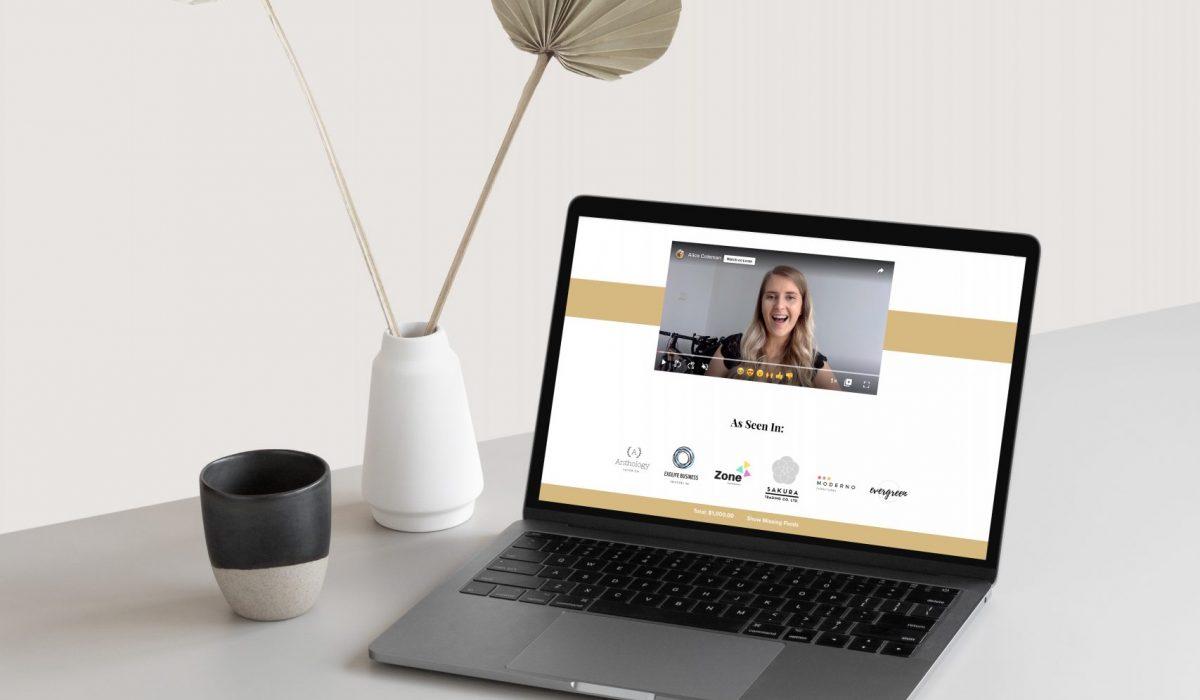 Embedding Videos to Dubsado Proposals
